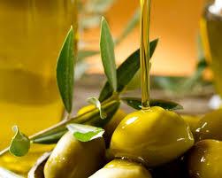 olive e olio